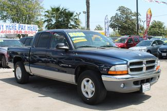 2000 Dodge DAKOTA QUAD in San Jose, CA 95110