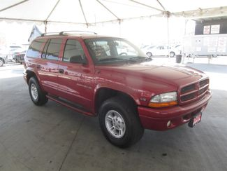 2000 Dodge Durango Gardena, California 3