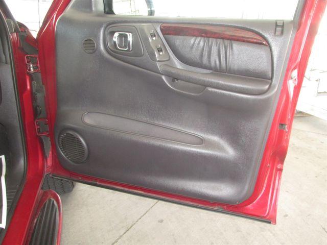 2000 Dodge Durango Gardena, California 12