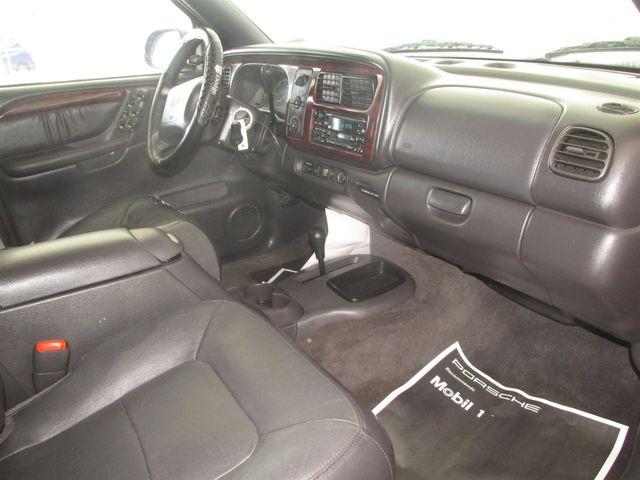 2000 Dodge Durango Gardena, California 7