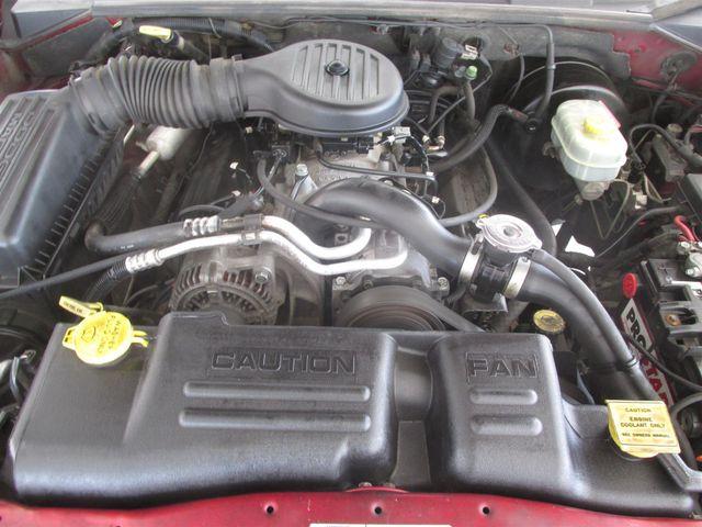 2000 Dodge Durango Gardena, California 14