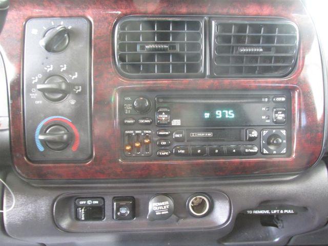 2000 Dodge Durango Gardena, California 6