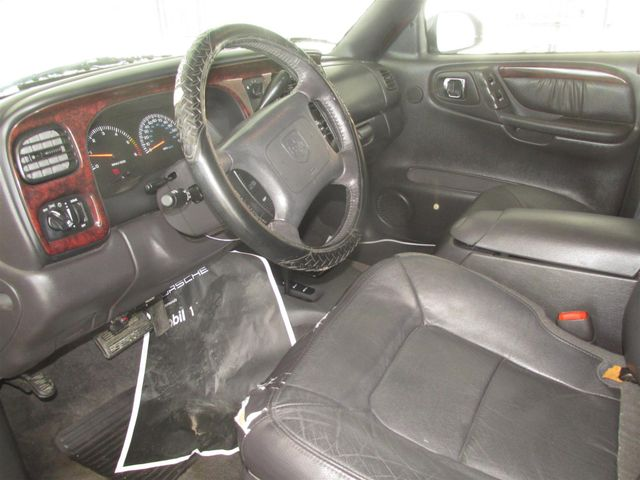 2000 Dodge Durango Gardena, California 4