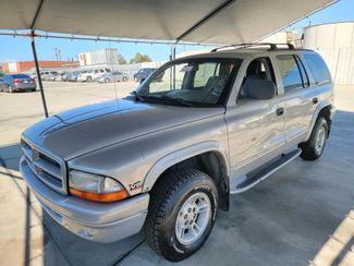 2000 Dodge Durango Gardena, California