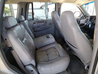 2000 Dodge Durango Gardena, California 11