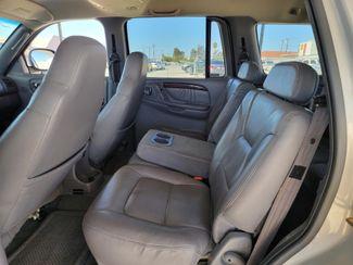 2000 Dodge Durango Gardena, California 9