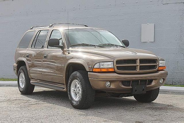 2000 Dodge Durango SLT Hollywood, Florida 34
