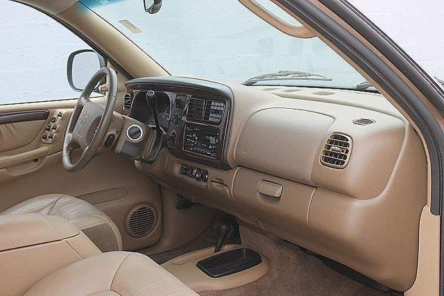 2000 Dodge Durango SLT Hollywood, Florida 21