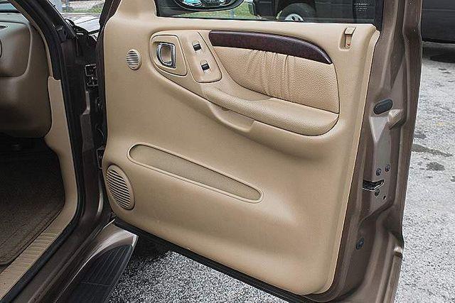 2000 Dodge Durango SLT Hollywood, Florida 64