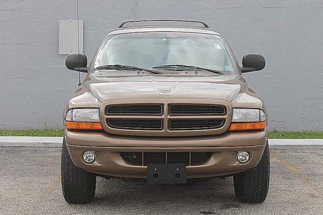 2000 Dodge Durango SLT Hollywood, Florida 55