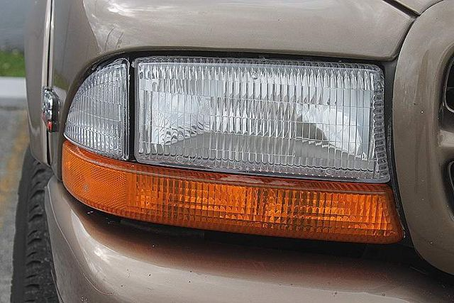2000 Dodge Durango SLT Hollywood, Florida 56