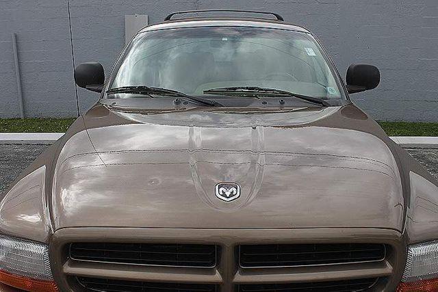 2000 Dodge Durango SLT Hollywood, Florida 51