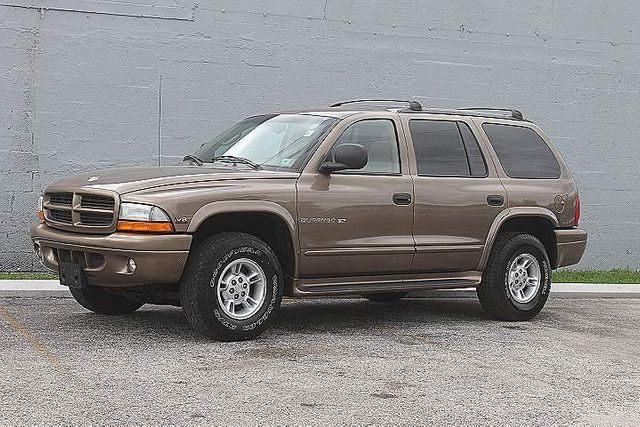 2000 Dodge Durango SLT Hollywood, Florida 44