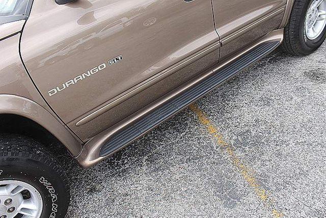 2000 Dodge Durango SLT Hollywood, Florida 54