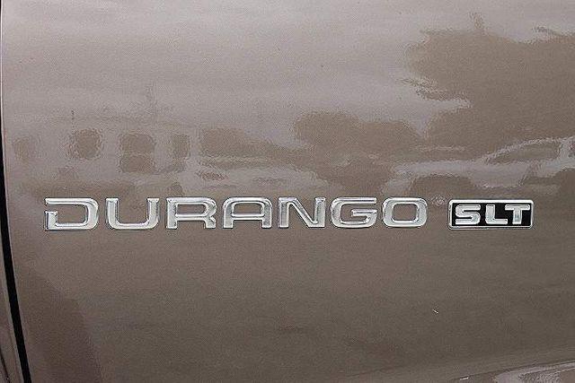 2000 Dodge Durango SLT Hollywood, Florida 61
