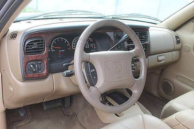 2000 Dodge Durango SLT Hollywood, Florida 14