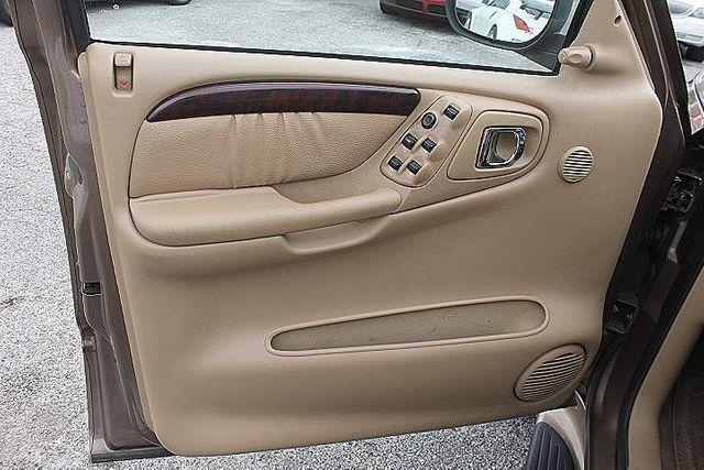2000 Dodge Durango SLT Hollywood, Florida 62