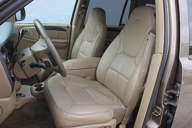 2000 Dodge Durango SLT Hollywood, Florida 24