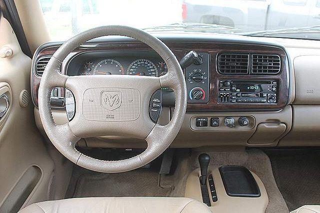 2000 Dodge Durango SLT Hollywood, Florida 18