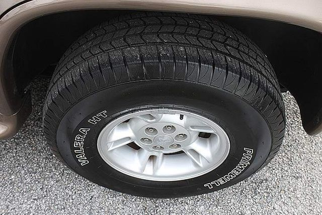 2000 Dodge Durango SLT Hollywood, Florida 49