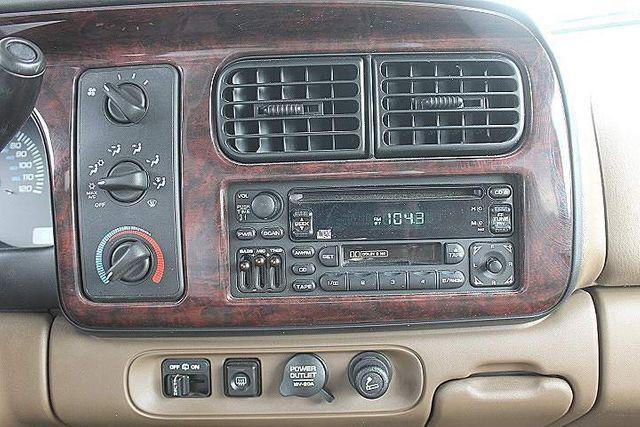2000 Dodge Durango SLT Hollywood, Florida 38