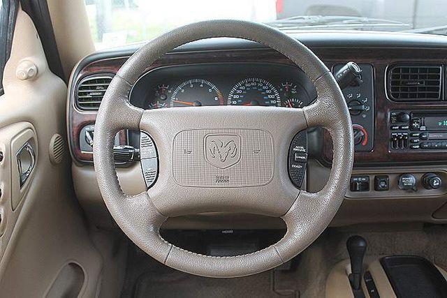 2000 Dodge Durango SLT Hollywood, Florida 15