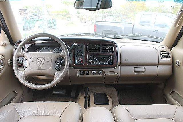 2000 Dodge Durango SLT Hollywood, Florida 20