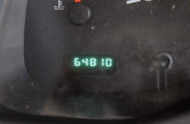 2000 Dodge Durango SLT Hollywood, Florida 17