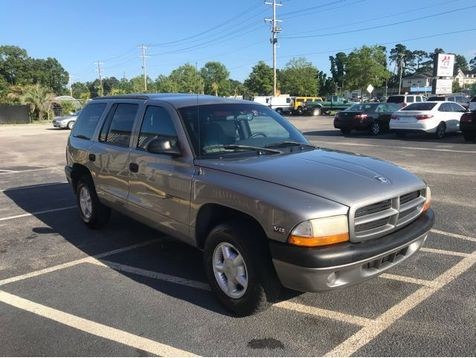 2000 Dodge Durango 2WD | Myrtle Beach, South Carolina | Hudson Auto Sales in Myrtle Beach, South Carolina