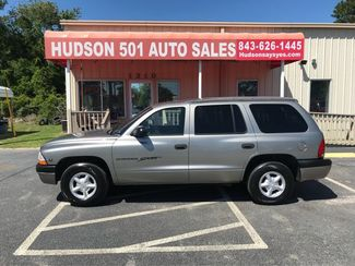 2000 Dodge Durango 2WD | Myrtle Beach, South Carolina | Hudson Auto Sales in Myrtle Beach South Carolina