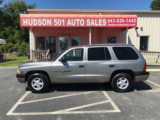 2000 Dodge Durango 2WD   Myrtle Beach, South Carolina   Hudson Auto Sales in Myrtle Beach South Carolina