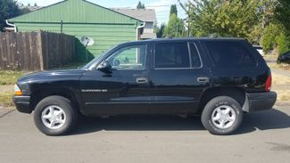 2000 Dodge Durango in Portland, OR 97230