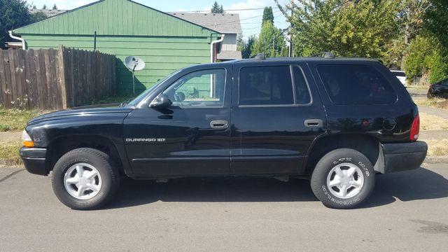 2000 Dodge Durango in Portland, OR 97230