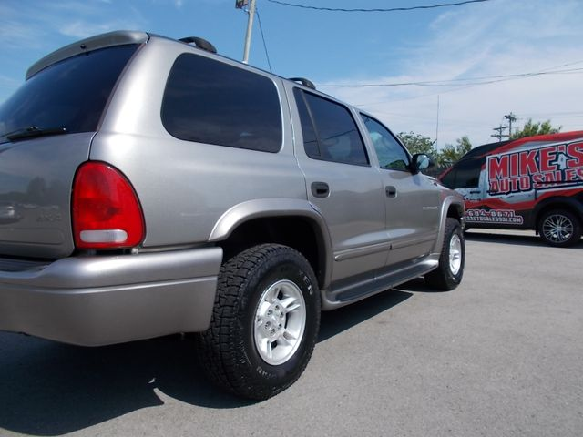 2000 Dodge Durango Shelbyville, TN 11