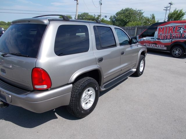 2000 Dodge Durango Shelbyville, TN 12