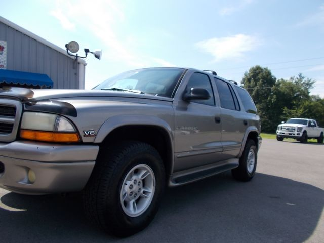 2000 Dodge Durango Shelbyville, TN 5