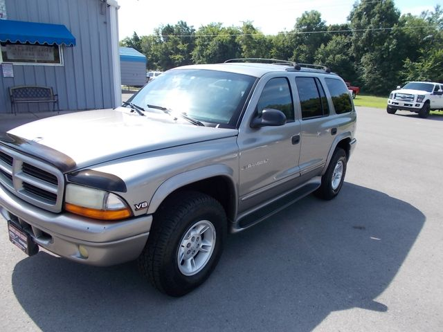 2000 Dodge Durango Shelbyville, TN 6