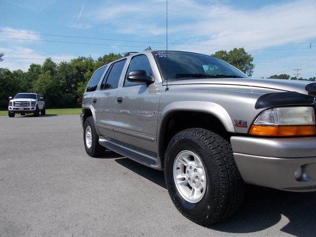 2000 Dodge Durango Shelbyville, TN 8