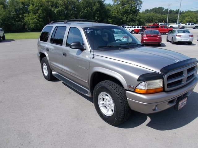 2000 Dodge Durango Shelbyville, TN 9