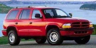2000 Dodge Durango in Tomball, TX 77375