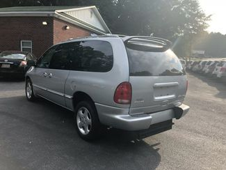 2000 Dodge Grand Caravan handicap wheelchair accessible van Dallas, Georgia 3