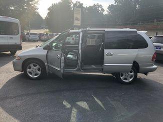 2000 Dodge Grand Caravan handicap wheelchair accessible van Dallas, Georgia 7