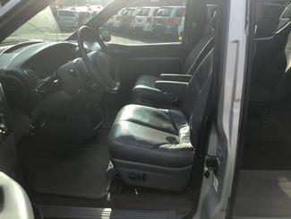 2000 Dodge Grand Caravan handicap wheelchair accessible van Dallas, Georgia 9