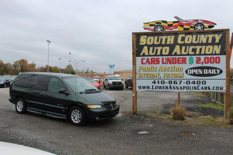 2000 Dodge Grand Caravan SE in Harwood, MD