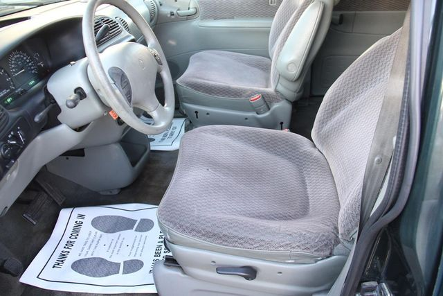 2000 Dodge Grand Caravan SE Santa Clarita, CA 18