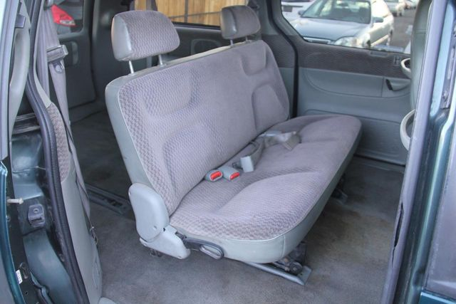 2000 Dodge Grand Caravan SE Santa Clarita, CA 21