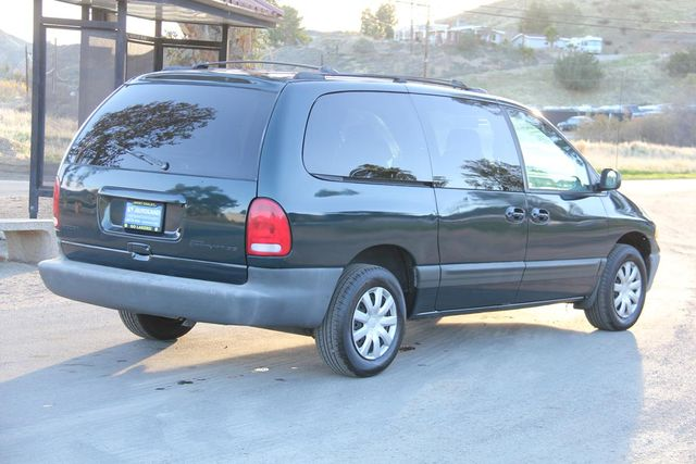 2000 Dodge Grand Caravan SE Santa Clarita, CA 6