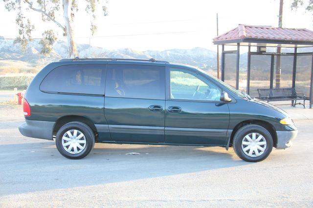 2000 Dodge Grand Caravan SE Santa Clarita, CA 12