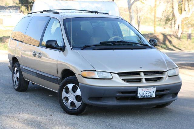 2000 Dodge Grand Caravan SE Santa Clarita, CA 3