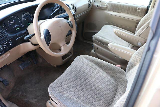 2000 Dodge Grand Caravan SE Santa Clarita, CA 8